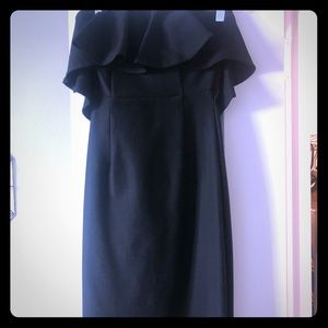 Lulus XS - midi dress - never been worn - no tags